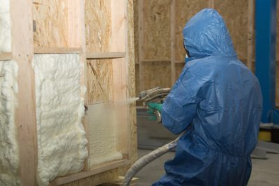 Spray Foam Insulation Contractor Austin Texas