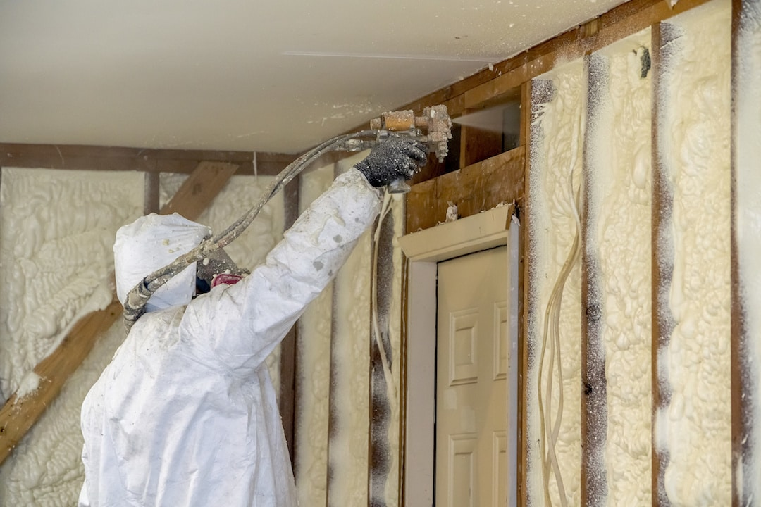 Spray Foam Insulation Contractor Austin Tx