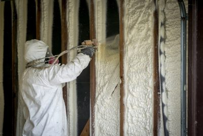Spray Foam Insulation Contractors Austin Texas