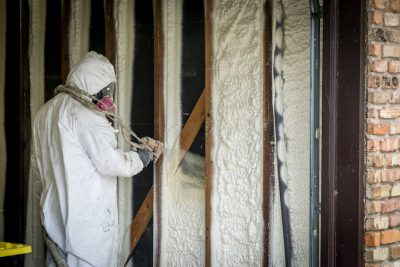 Spray Foam Insulation Contractors Austin Tx