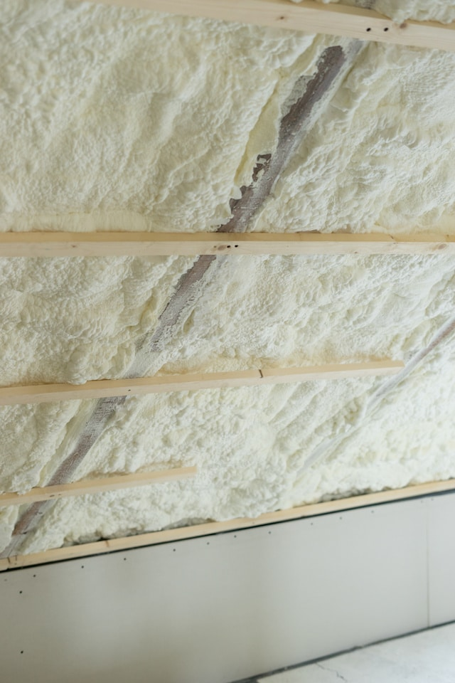 Fresh Attic Insulation Austin TX